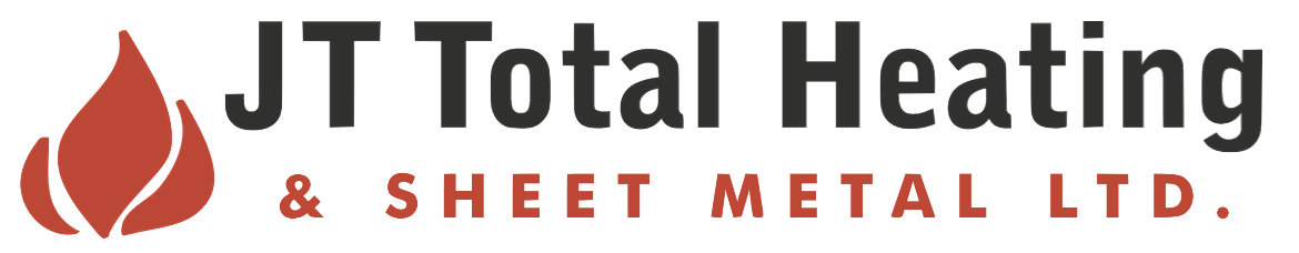 JT Total Heating & Sheetmetal